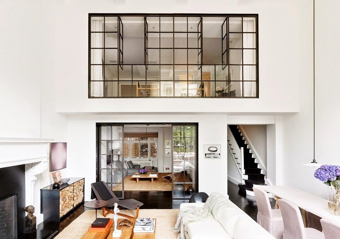 NYC Apartment - 1100 Architect