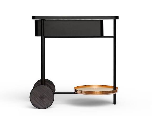 Best Bar Carts